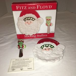 Fitz and Floyd